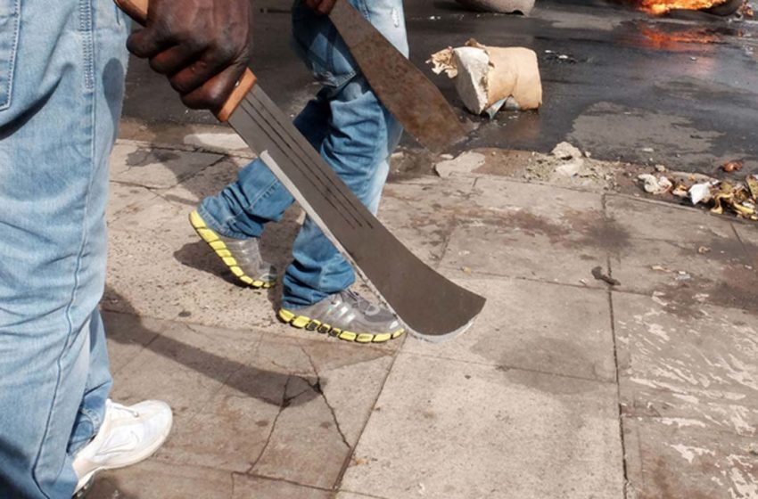 Cult groups kill man during rival clash in Badagry