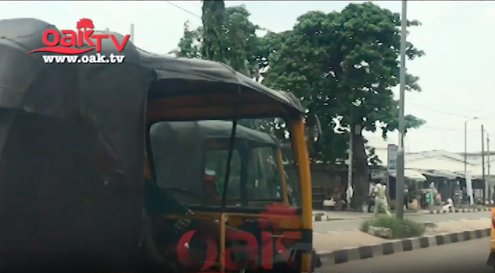 How I make money in Lagos as a female Keke NAPEP driver – Mother