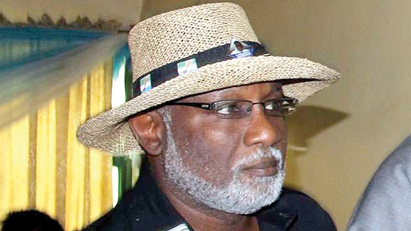 Insecurity: Akeredolu gives herders 7-day ultimatum to vacate forests, bans night grazing