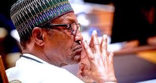 Buhari loses official driver, Afaka