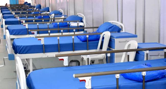 Nigeria records 1,867 new cases of Covid-19