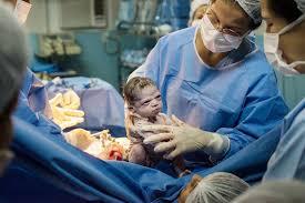 COVID-19 Free Healthcare: Lagos records 600 Childbirths amid lockdown