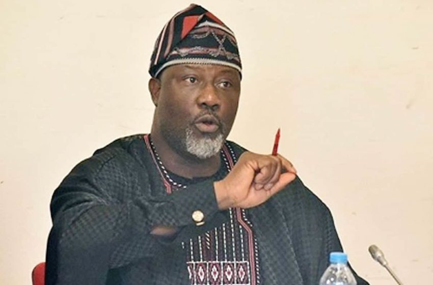 Kogi Election: Dino Melaye, witnesses give contradictory accounts in court
