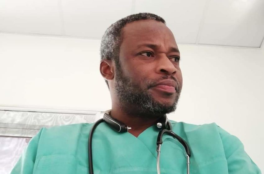 Kano doctor beats coronavirus, narrated how index case deceived them