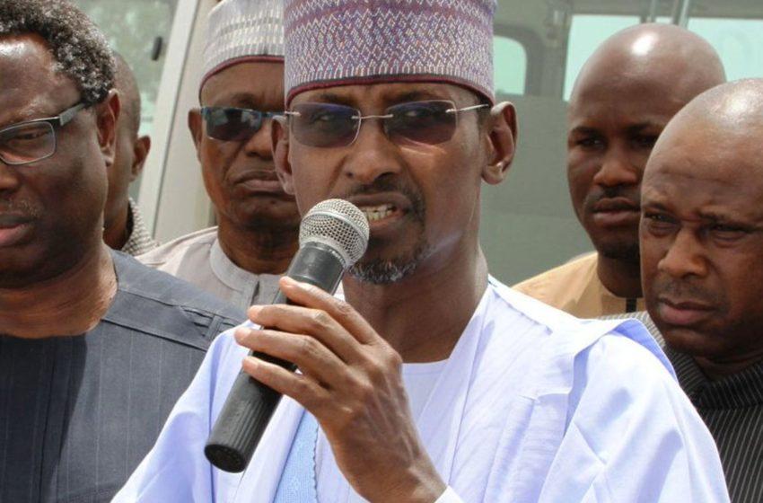 Lockdown: FCT minister blows hot on restriction order