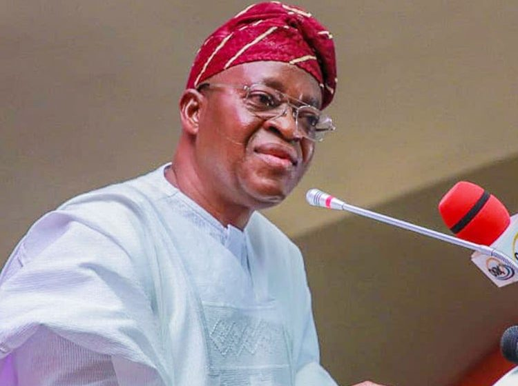 Jail term for fake news, lock down offenders in Osun