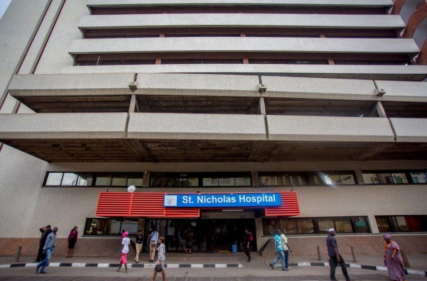 COVID-19: St Nicholas Hospital shuts down Lagos Branch