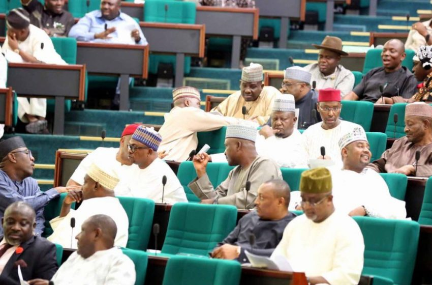 20 yrs after, Reps finally passes Petroleum Industry Bill