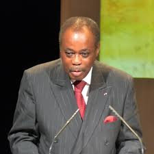 AU Chairperson commiserates with Togolese as Togo ex-Prime Minister, Kodjo dies