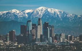 Earthquake hits Los Angeles amidst Coronavirus pandemic