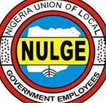 NULGE chairman urges workers to stay safe, seeks govt's aid