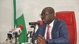We've spent over N1bn to fight COVID-19 – Obaseki