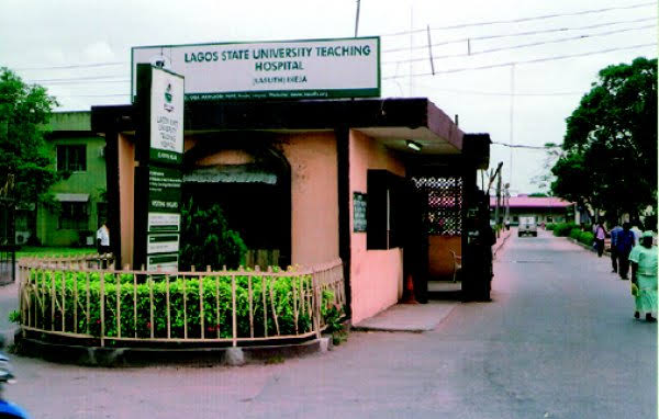 Doctor infected by patient, dies of COVID-19 in Lagos