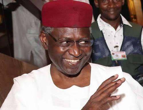 BREAKING: Buhari loses chief of staff, Abba Kyari to COVID-19