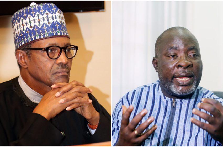 Chinese doctors: Hold Buhari, APC responsible for any COVID-19 upsurge – PDP tells Nigerians