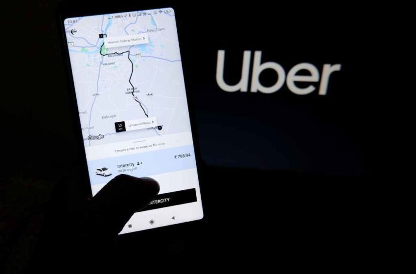 How Meiran police nabbed 3 that strangled Uber driver