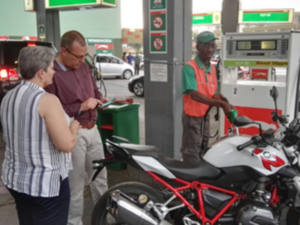 PoS affects sales at fuel stations as Interswitch service glitches