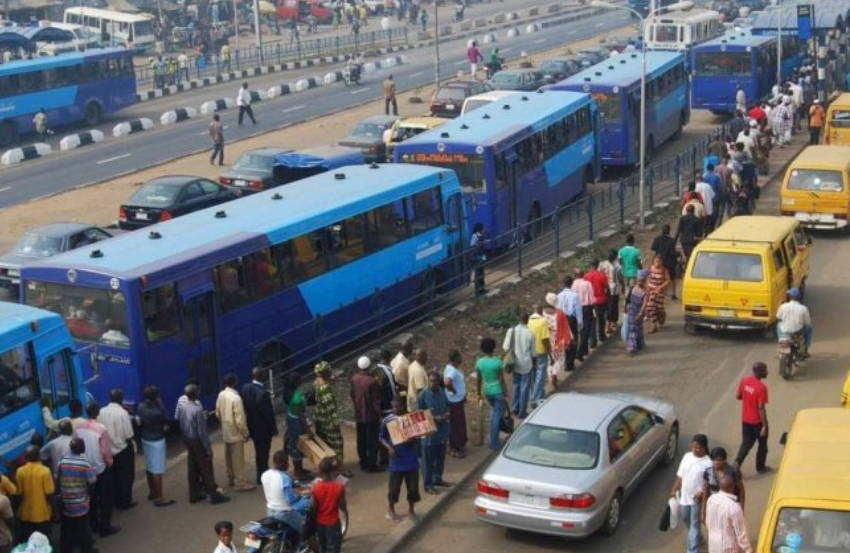 """We didn't increase BRT fares"" -CEO Primero Transport Services, Fola Tinubu"