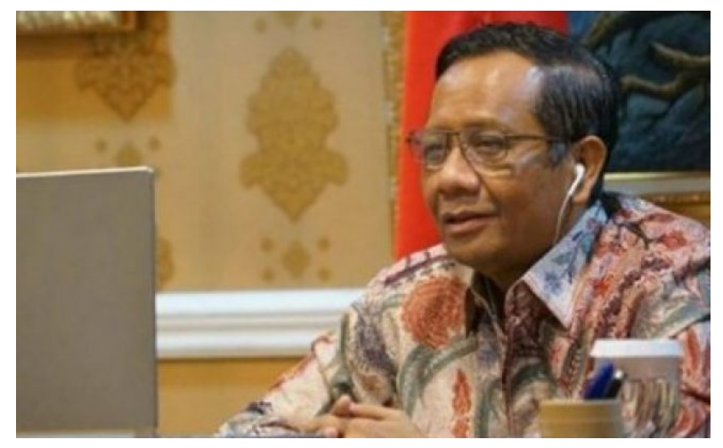'Corona is like your wife': Indonesia Minister underfire over Corona Joke