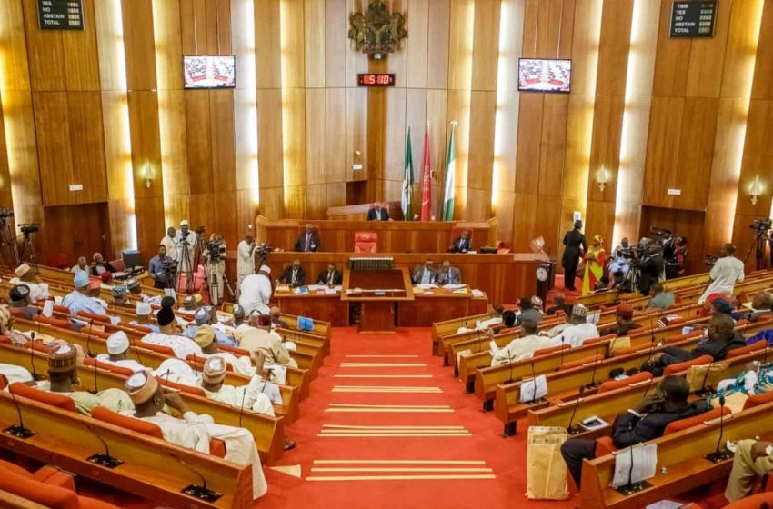 PDP blasts Senate for confirming Buratai, others as non-career ambassadors