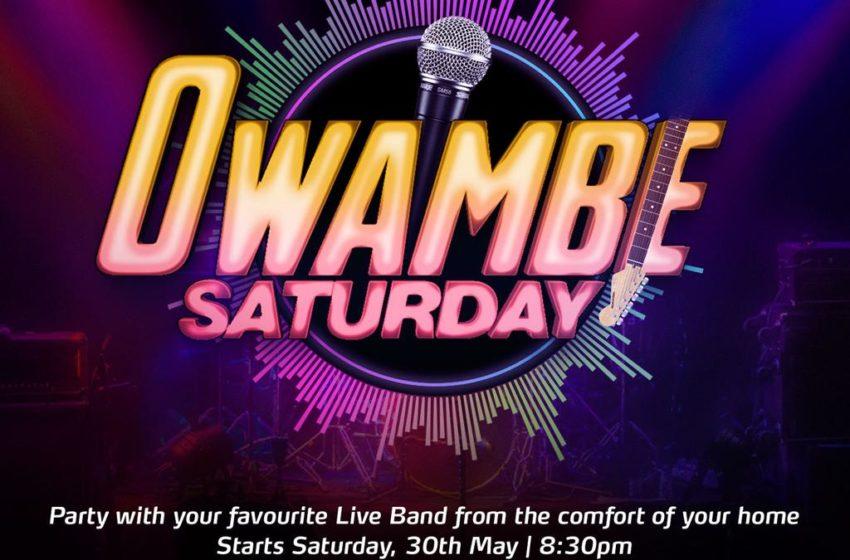 Africa Magic premieres OWAMBE SATURDAY