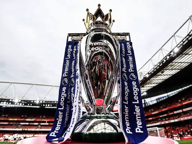 UK says premier league can't resume now