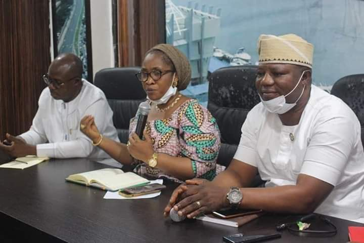 Lagos Commissioner Engages Creative Industry Stakeholders on Tourism Potentials