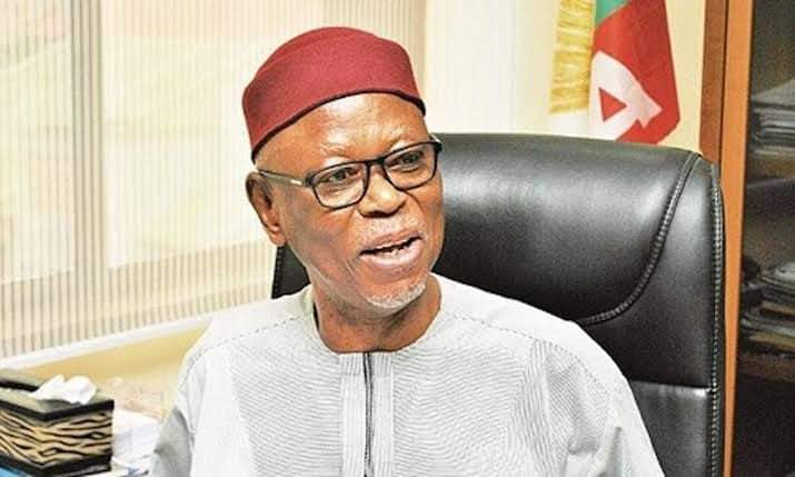 APC will suffer consequences of disqualifying Obaseki —Oyegun