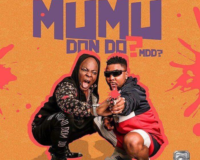 Charly Boy drops new song 'Mumu Don Do', featuring Oritse Femi