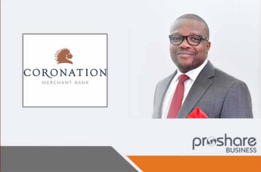 Nigerian Economy: Coronation Merchant Bank organizes virtual forum on coronavirus impact, declining oil prices
