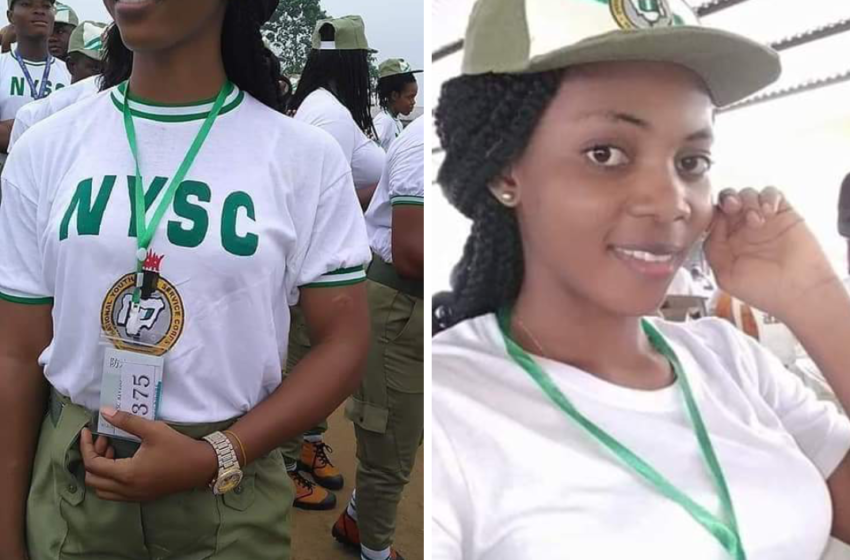 NYSC Corps member slumps, dies in Rivers state