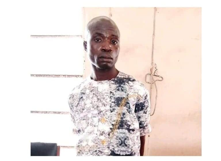 Man bags 9 years jail term for defiling 7-yr-old girl