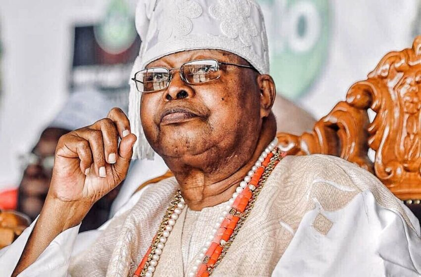 COVID-19: Awujale Cancels 2020 Ojude Oba Festival