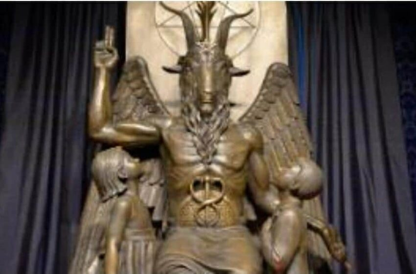 The Satanic Temple is offering 'Devil's Advocate Scholarship' – CNN