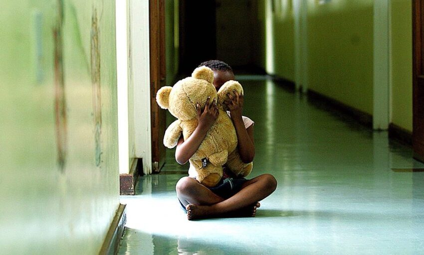 Two year old girl raped at Covid-19 Isolation centre in South Africa