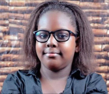 10yr old Nigerian Girl hired as Coding Instructor in UK