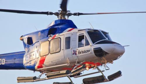 Covid-19: Bristow Helicopters sack 100 Pilots, Engineers