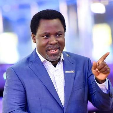 Church Remain Closed until I hear from God -TB Joshua