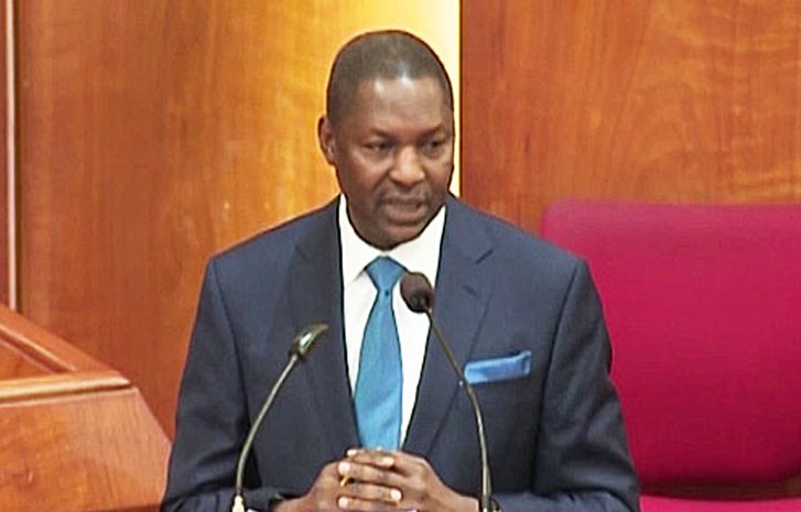 AGF Malami orders IGP to provide security for 17 Edo lawmakers