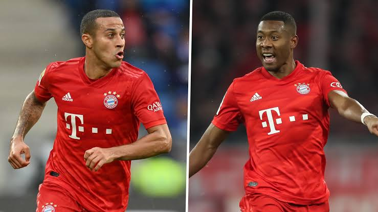 Bayern Munich Set To Lose Stars After Champions League Triumph