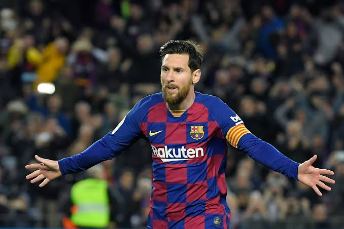 Breaking: Messi Set To Leave Barcelona In Shock Move