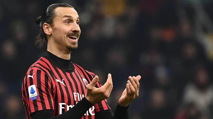 Ibrahimovic To Play One More Season At AC Milan