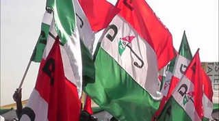 Throw presidential tickets open, PDP youths tell party leaders