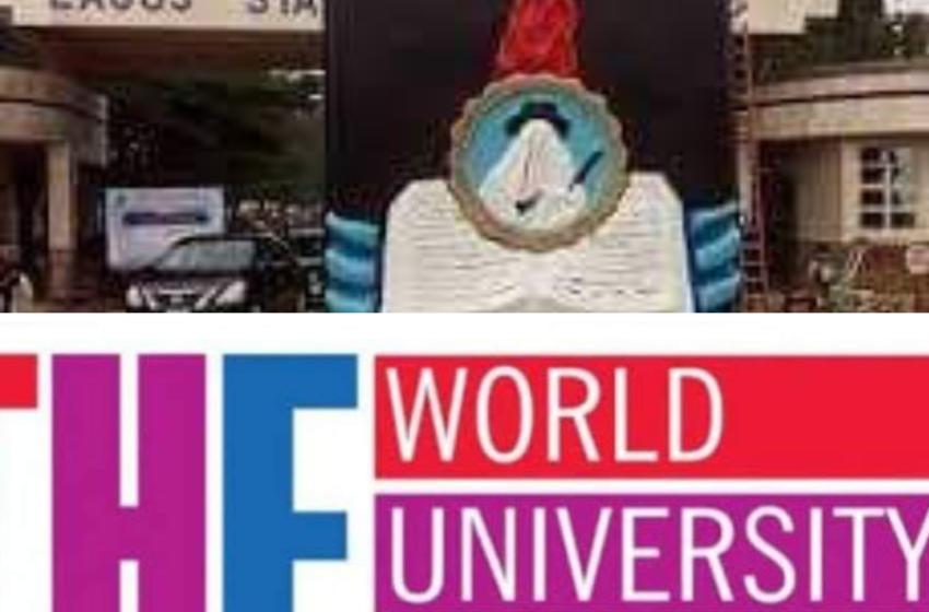 THE World University Ranking: LASU Ranks Second In Nigeria After UI, Beats UNN, OAU