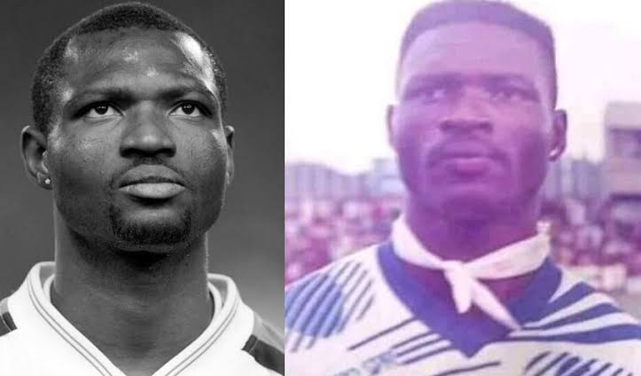 Ex-Super Eagles Defender, Ajibade Babalade Dies At 48