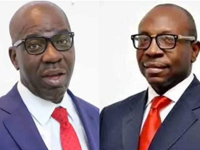 I never asked Obaseki to return to APC, Ize-Iyamu says