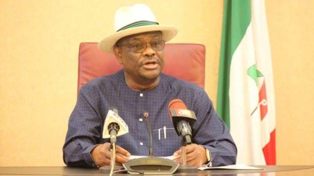Wike: Obaseki cannot leave PDP