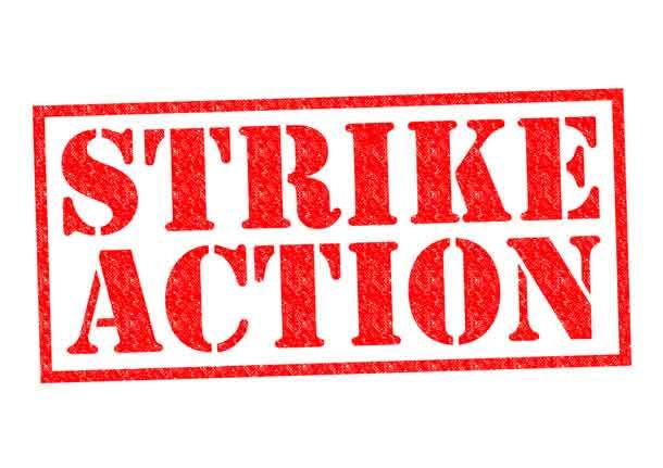Breaking: Resident Doctors To Start Strike  On Monday