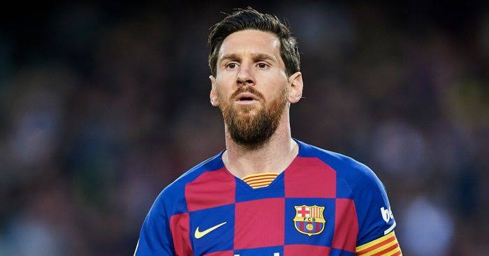 Messi Refuses To Show Up For Barcelona Training