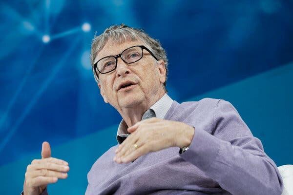 Eradicating malaria in Africa may take up to 25 years – Bill Gates